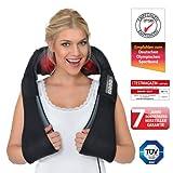 Donnerberg DAS ORIGINAL Schulter Massagegerät für Nacken Schulter Rücken | Shiatsu...