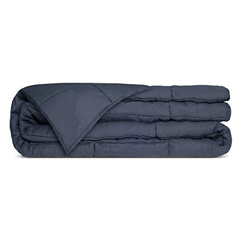 Senso-Rex. Gravity Gewichtsdecke, Schwere Decke für Erwachsene, Unterstützung für sensorische...