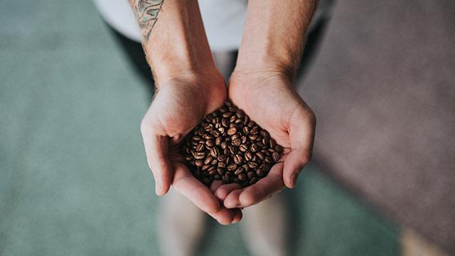 Koffein Einfluss auf Schlaf