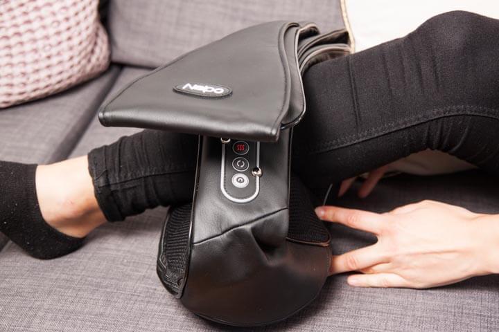 Massagegerät für Beine
